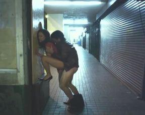 America Olivo, Megan Duff, Genevieve Alexandra, Jan Broberg nude - Maniac (2013)