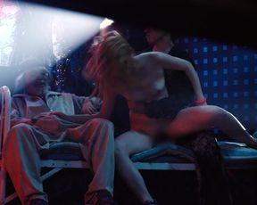 Explicit sex scene Kokone Sasaki, Yuki Mamiya, Mitsu Dan - Hello My Dolly Girlfriend (2013) Adult video from the movie