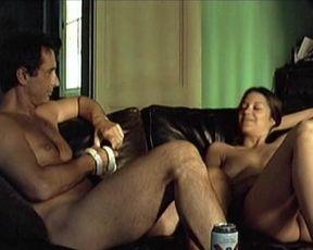 Marion Cotillard - Une Affaire Privee (2002)