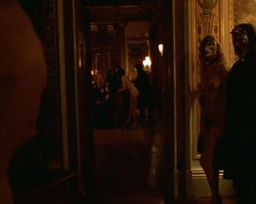 Julienne Davis nude - Eyes Wide Shut (1999)