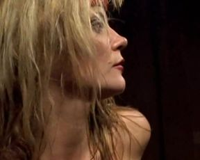 Ginger Lynn - Turn the Page (1999)