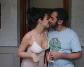 Naked scene Ela Velden, Fabiola Campomanes, Marimar Vega nude - El juego de las llaves s01e01-05 (2019) TV show nudity video