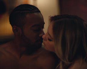 TV show scene Sydney Sweeney nude - Euphoria s01e06 (2019)