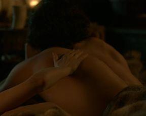 Actress Cara Delevingne nude - Carnival Row s01e03 (2019) TV Show Sex Scenes