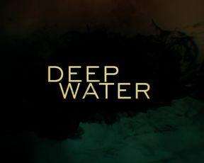 Naked scene Rosalind Eleazar nude - Deep Water s01e02-03 (2019) TV show nudity video