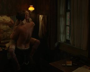Naked scene Maeve Dermody nude - Carnival Row s01e01 (2019) TV show nudity video