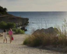Naked scene Alexandra Vandernoot nude - Noces Rouges s01e05 (2018) TV show nudity video