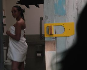 Actress Ambyr M. Reyes naked - Yellowstone s01e08 (2018) Nudity and Sex in TV Show