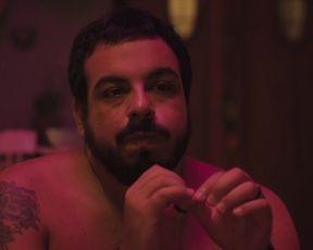 Actress Tata Werneck, Clarice Falcao, Julia Rabello nude - Shippados s01e08-12 (2019) Nudity and Sex in TV Show