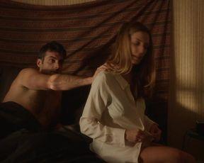 Actress Noemie Schmidt, Gitte Witt, Fleur Geffrier nude - A l'interieur s01e01-02 (2019) Nudity and Sex in TV Show