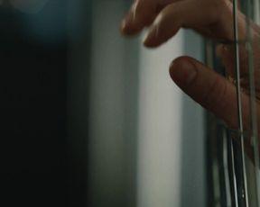 Naked scene Agata Muceniece, Ekaterina Malikova, Alena Mihailova nude - V kletke s01e06 (2019) TV show nudity video