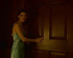 Actress Emma Greenwell nude - The Rook s01e07 (2019) Nudity and Sex in TV Show