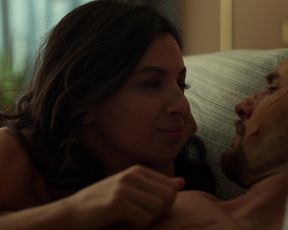 Actress Amber Rose Revah, Floriana Lima nude - The Punisher s02e08 (2019) Nudity and Sex in TV Show