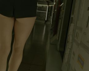 Naked scene Katee Sackhoff nude - Another Life s01e01 (2019) TV show nudity video