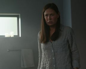 Naked scene Emily Browning nude - The Affair s05e01 (2019) TV show nudity video