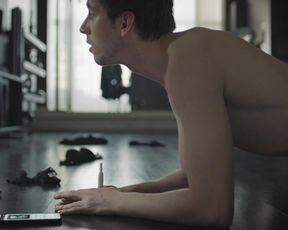 Naked scene Natalya Rudova, Marina Vasileva nude - BeHappy s01e01-04 (2019) TV show nudity video