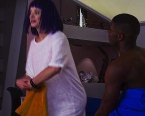 TV show scene Raechelle Banno nude - Pandora s01e04 (2019)