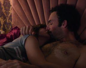 TV show scene Betty Gilpin, Alison Brie nude - Glow s03e04 (2019)