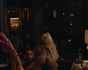 Naked scene Monique StaTeena, Alison Law, Vanessa DeLeon naked - Insecure s03e06 (2018) TV show nudity video