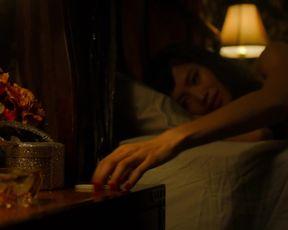 Naked scene Charlene Almarvez nude - City on a Hill s01e05 (2019) TV show nudity video
