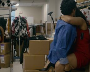 Actress Jessica Pimentel nude - Orange Is the New Black s07e06 (2019) Nudity and Sex in TV Show