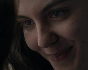 Actress Wiktoria Kruszczynska, Kaja Zalewska nude - Zabawa (2019)