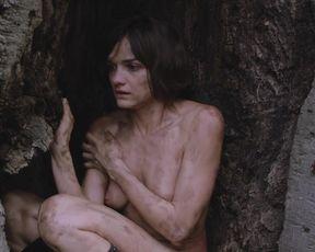Explicit sex scene Jamie Bernadette, Maria Olsen nude - I Spit on Your Grave Deja Vu (2019) Adult video from the movie