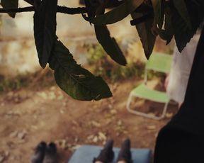 Explicit sex scene Irene Anula nude - Vampiro (2016) Explicit Scene Adult video from the movie