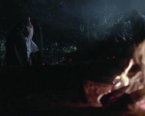 Nicoletta Hanssen, Erin Ownbey nude - Devils Tree, Rooted Evil (2018)