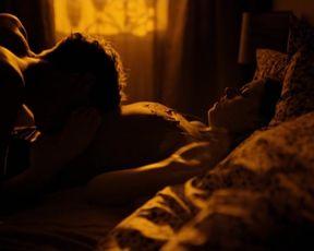 Alice Dwyer nude - Tatort e1045 (2018)