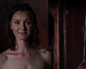 Sexy Violet Ryder, Sofia Vergara nude - Bent (2018)