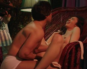Actress Misato Morita nude - The Naked Director s01e05 (2019) TV Show Sex Scenes
