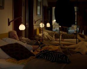 Naked scene Katharina Marie Schubert nude - Tatort e1094 (2019) TV show nudity video