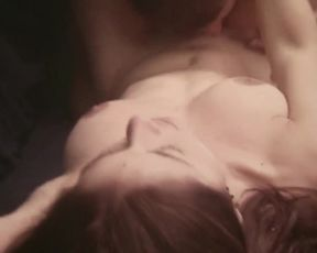 Explicit sex scene Jerusa Franco nude - Infinitamente Maio (2003) Adult video from the movie