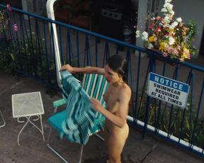 Actress Elena Anaya nude - Jett s01e02 (2019) Nudity and Sex in TV Show