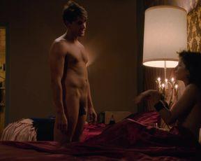 TV show scene Jackie Tohn nude - Glow s03e03 (2019)