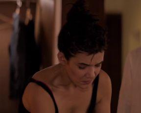 Sexy Melanie Doutey nude  - Paradise Beach (2019) TV show scenes