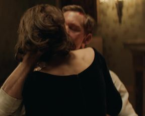 Actress Keira Knightley nude - The Aftermath (2019) Celebs Nude scene