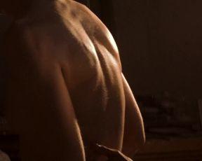 Naked scenes Karolina Korab nude - Czas naswietlony (2019)