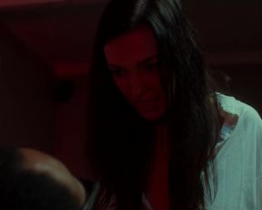 Actress Laura Dromerick nude - The Haunting of La Llorona (2019)