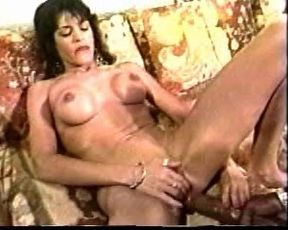 Explicit sex scene Fake Big Dick - Retro Sex Film Adult video from the movie