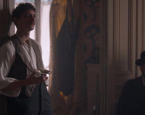 Actress Noemie Merlant, Camelia Jordana nude - Curiosa (2019)