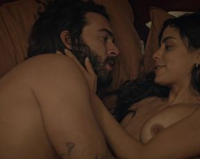 Actress Paola Fernandez nude - Yankee s01e18e23 (2019) Nudity and Sex in TV Show