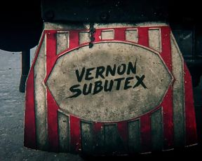 TV show scene Selma Lhaij nude - Vernon Subutex s01e01 (2019)