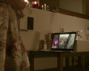 Actress Zuzana Fialova - Zasnude ada przyjemnosci s01e10 (2019) Nudity and Sex in TV Show