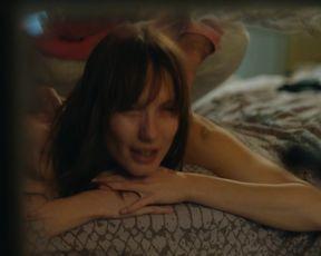 Sexy Ana Girardot, Vanessa Guide, Sophie Penicot nude - Bonhomme (2018) TV show scenes