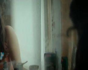Noee Abita nude - Odol Gorri (2018)