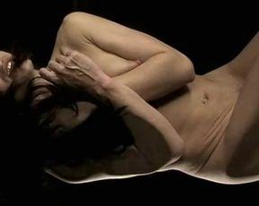 Celebs Audrey Dana, Annelise Hesme nude - Nos amis les Terriens (2007)
