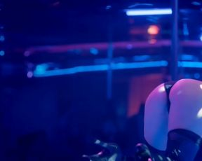 Naked scene Fiorella Mattheiss nude - Rua Augusta s01e01 (2018) TV show nudity video