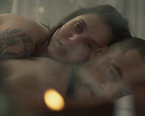 Actress Mel Lisboa nude - Pacto De Sangue s01e01-04 (2018) Nudity and Sex in TV Show